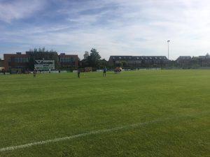 WDS JO19 wint van Jong PSV Vrouwen 11
