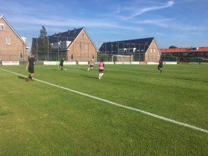 WDS JO19 wint van Jong PSV Vrouwen 5