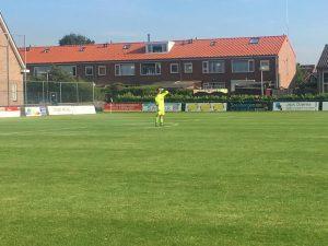 WDS JO19 wint van Jong PSV Vrouwen 6