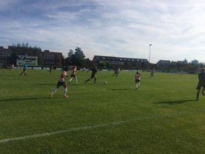 WDS JO19 wint van Jong PSV Vrouwen 7